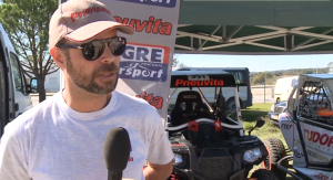 Ricardo Megre gana el Desafío Polaris ACE